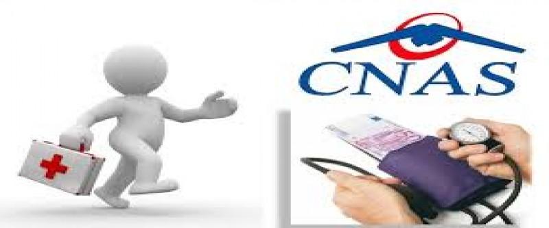 CNAS Ilfov încalcă legea pentru CASS la tranzacţiile imobiliare